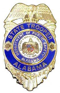 Police Speed Enforcement Tactics in Alabama