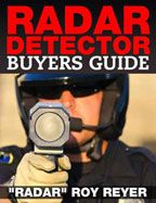 Radar Roy's Radar Detector eBook