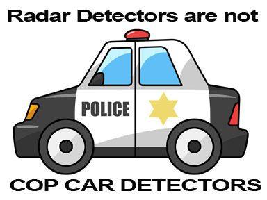 How to Choose Your Radar Detector - Radar Roy