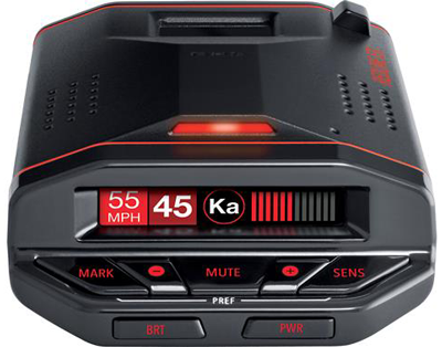 Escort Redline Radar Detector >> 10% Savings on Select Radar Detectors & Jammers ...