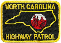 Police Speed Enforcement Tactics in North Carolina