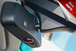 Blendmount Bmw Radar Detector Mirror Mounts Radarbusters Com